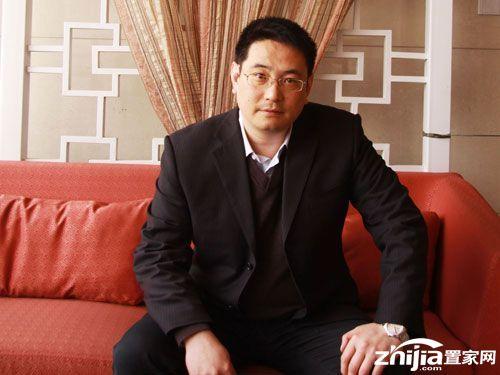 杜川庆:嘉鲤9号 让你倍儿有面子的商务公寓