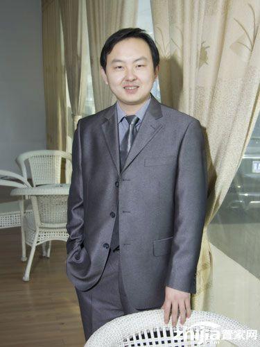 商业地产迎来黄金十年——专访一山实业集团营销总监徐华旭