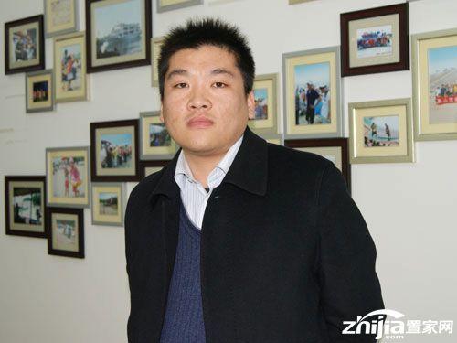 石瑜:西山渡 引领省会别墅年