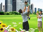 石家庄被评为最幸福城市 房价大比拼