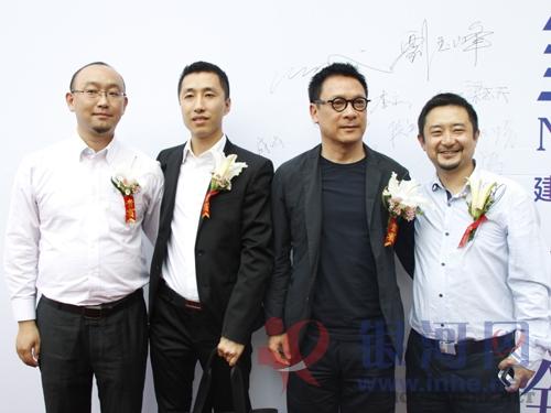 香港建筑及室内设计大师梁志天首席作品撼世登场