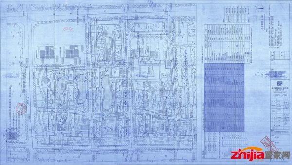 关于石家庄北宋城中村改造项目的公示通告