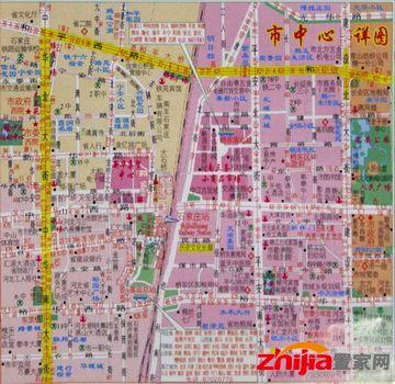 东莞市自考考场详细地址