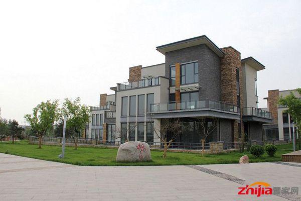 中式风格别墅外墙装修