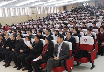 北师大、长安区政府、东胜集团教育文化合作签约仪式举行