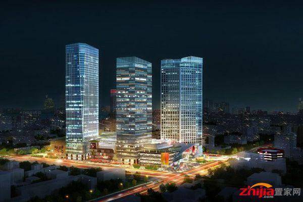 勒泰中心 五证齐全,中山路商业综合体