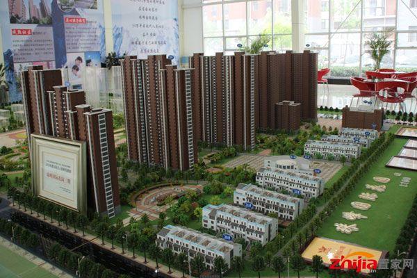 珠峰国际花园三期现房清盘 最高优惠1万抵6万