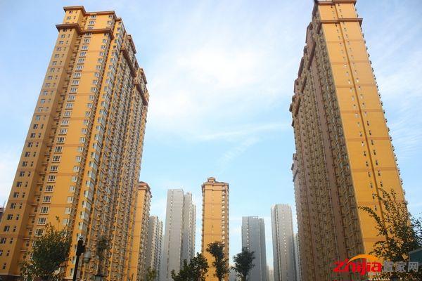 北郡赵佗公园旁现房7400元/㎡起1万抵2.5万