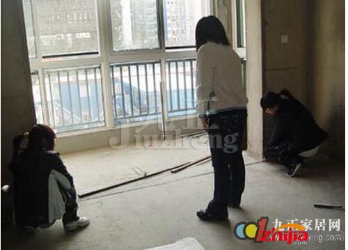 实用量房方法 装修量房细节 家装量房步骤 量房的作用 测量房屋面积