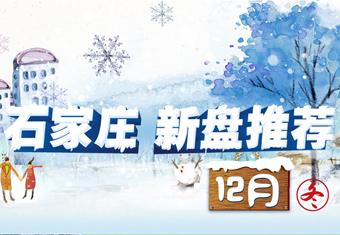 石家庄12月新盘推荐