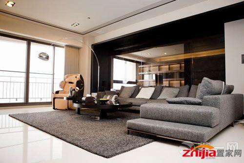 > 房屋装修 > 现代风格大户型别墅装修案例推荐 剔除复杂还原极简