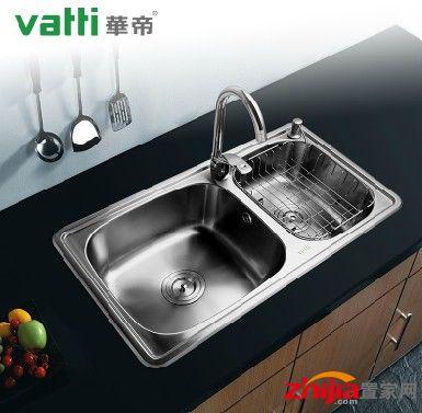 细述水槽安装过程及技巧 推荐10款厨房水槽