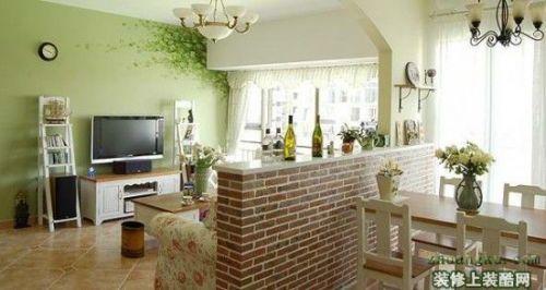 客厅电视墙如何设计 经典电视墙设计效果图