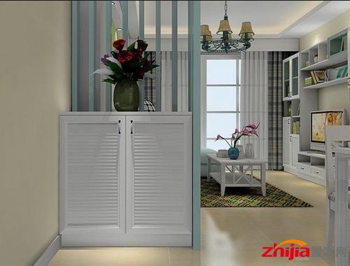 小户型玄关装修 小户型玄关装修效果图欣赏