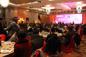 塔坛国际商贸城大型新年祈福盛会圆满成功