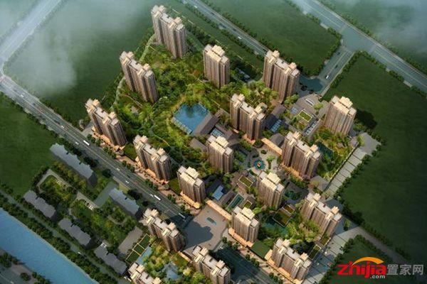 東城国际 筑就藁城百亩高端大盘社区