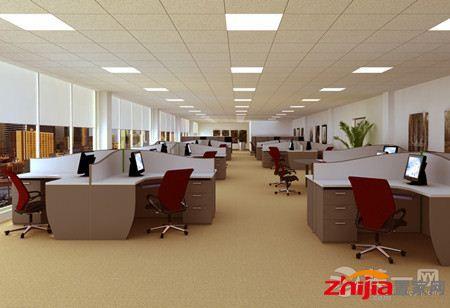 办公室装修方案/办公室装修预算清单及注意事项