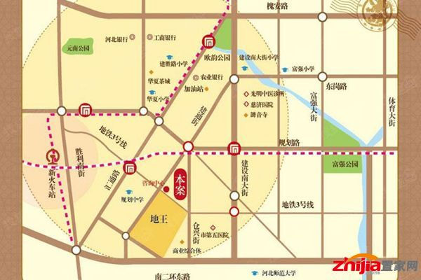 昆山市地图高清版绿地新城