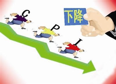 2月份CPI今日公布 或仍低于1%