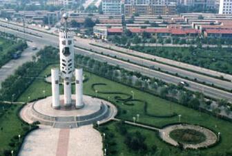 藁城发展要求:加快融入主城区