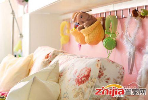 六一特献 创意儿童房搭配 让灵感陪伴孩子成长