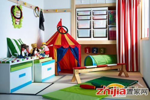 大设计师Moses独家支招 打造最懂孩子的儿童房