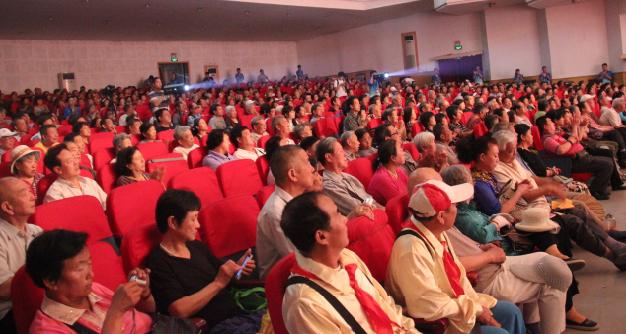 河北广播电视报读者文化节暨广电报艺术团成立启动仪式盛大举行