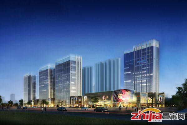 开发区楼盘规划有公寓、住宅