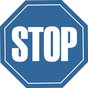 关于停止[2015]030号地块公开出让活动的公告