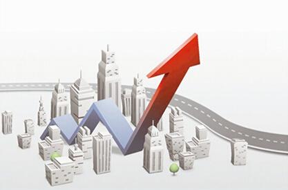 """楼市股市目前不存在""""跷跷板""""效应"""