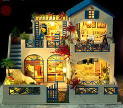 玫瑰湾 爱之恒恋 温馨的家
