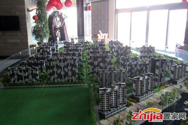 晟地丽江市六院旁小高层 首付10万住90㎡两居