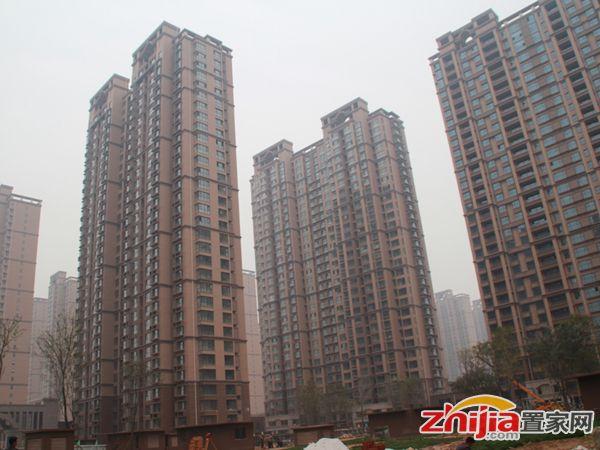 紫晶悦城北师大学区房 北区预计年底五证齐全