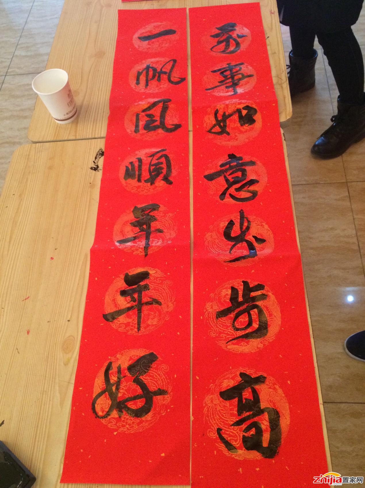 白金汉府中国味、中国年,喜迎新春活动完美落幕