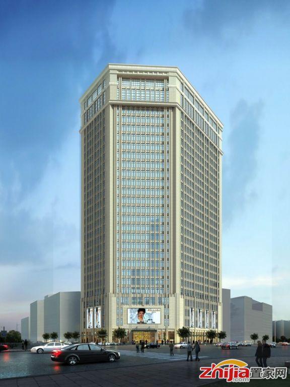 新客站商圈现房8600紧邻永辉超市