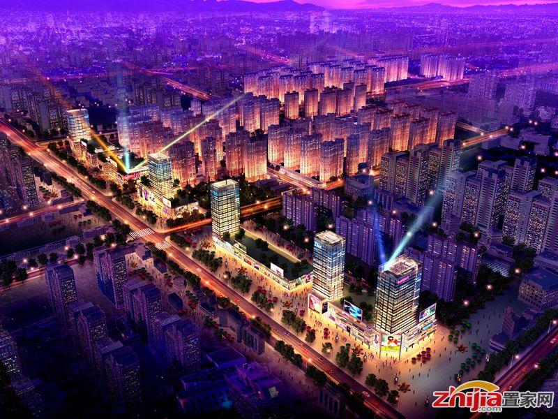紫晶悦城北区921套房源获预售证7600元/㎡起