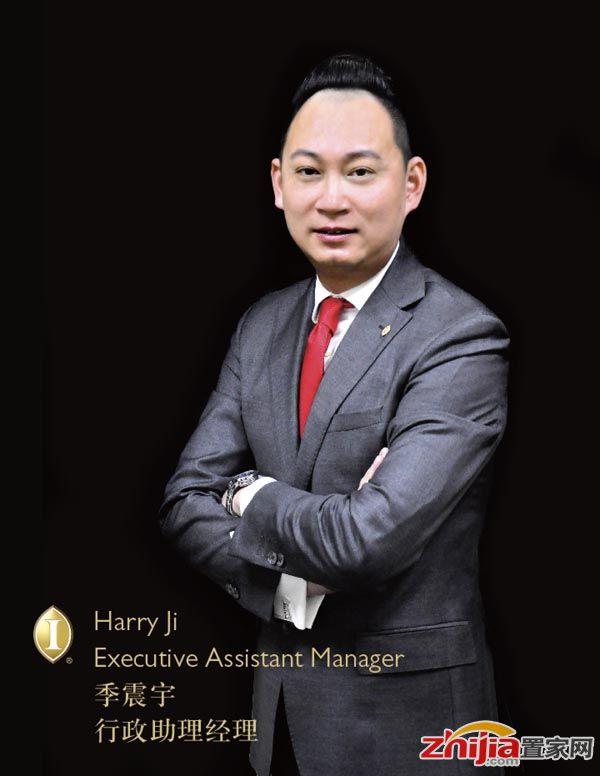 季震宇先生任命石家庄万达洲际酒店行政助理经理
