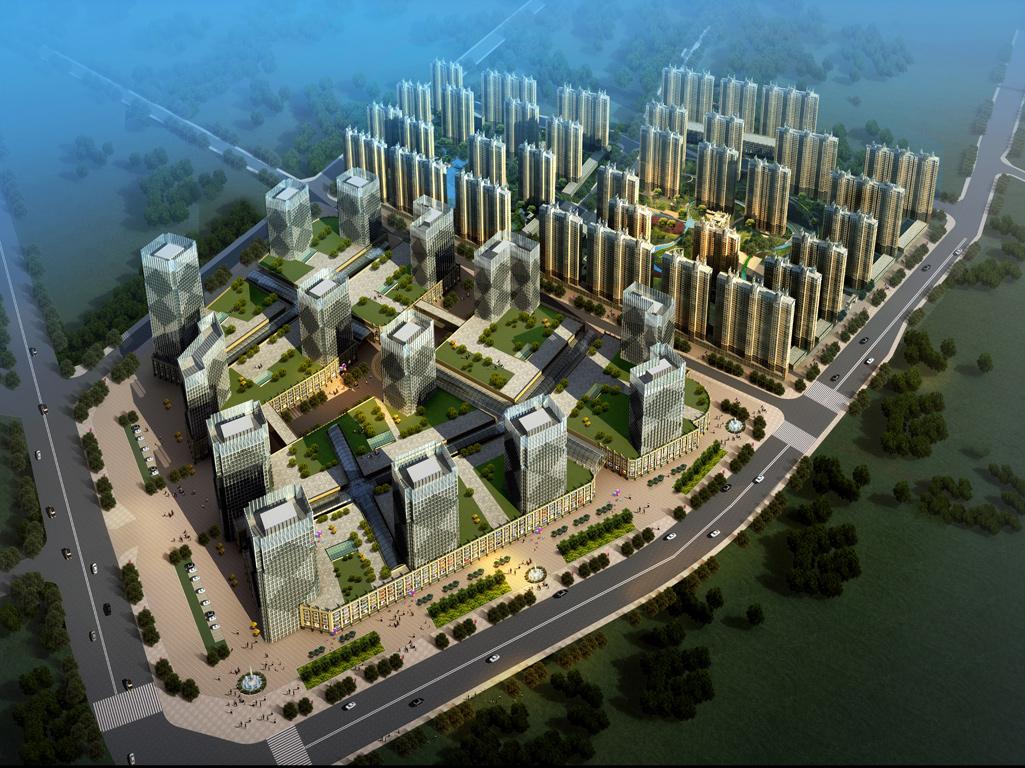 中国·石家庄·塔坛国际商贸城