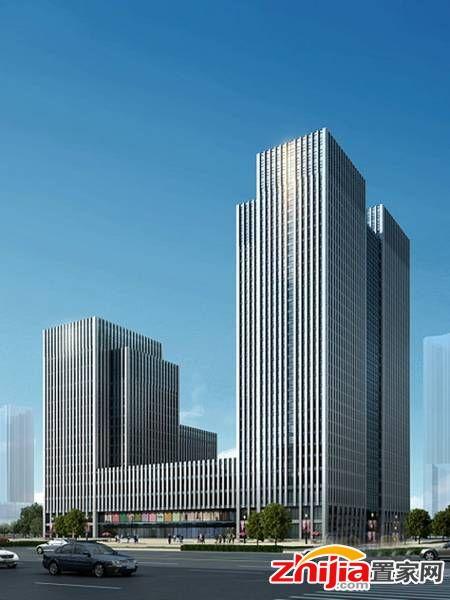 尚峰汇公寓在售 2016年年底全部入住