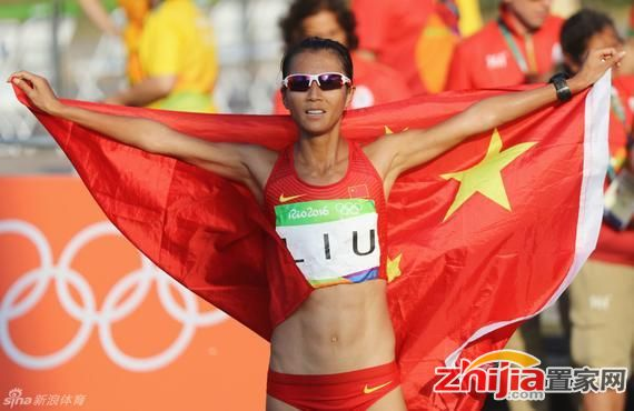 奥运田径:中国创历史新高!3世界纪录被破