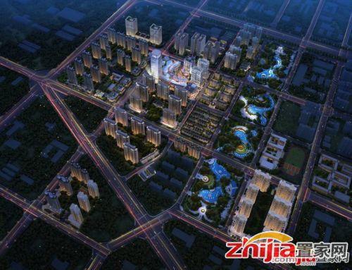 东南智汇城16地块最全规划大曝光