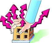 """房价的确在上涨 但所谓的""""涨幅""""其实有水分"""