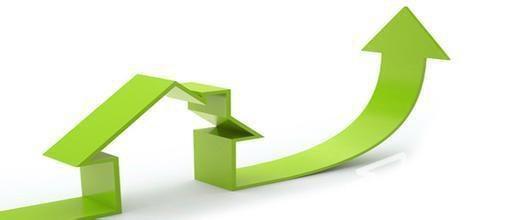 房价1年涨幅顶家庭10年收入