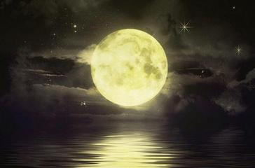 本月14号将现超级月亮:68年来最大,错过再等18年
