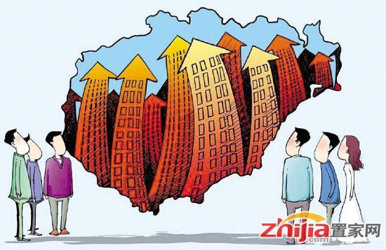 """李宇嘉:楼市""""供给端""""发力 需要重塑地方政府主体责任"""