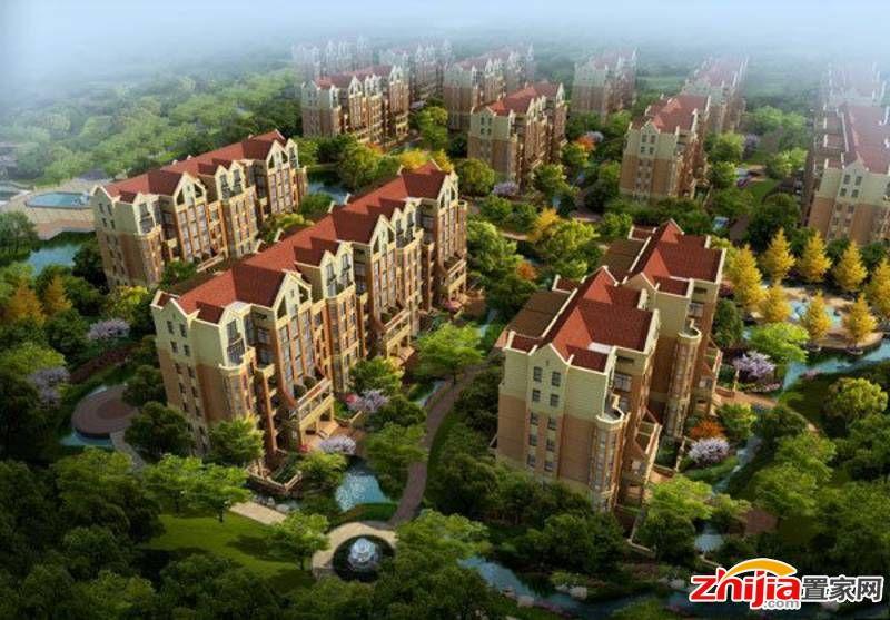 岳村改造项目均价9500紧邻植物园