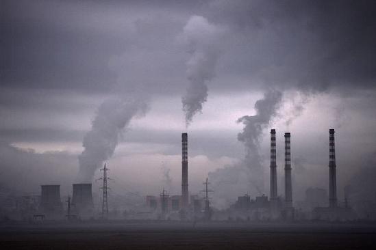 雾霾能堵死肺泡?环保部发布年度十大雾霾谣言