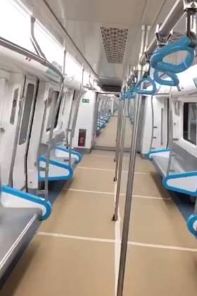 地铁大动作!1号线二期和3号线二期最新进展曝光啦!