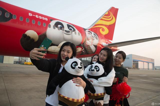 2017春节中国主要机场吞吐量排行榜出炉 看看哪家强