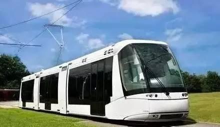 秦皇岛有轨电车2019年建成运营